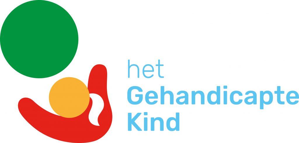 Logo Het Gehandicapte Kind